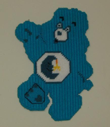 Bedtime Care Bear. Bedtime Bear