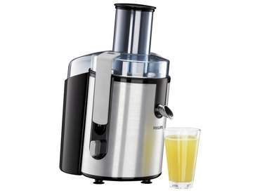 Philips juicer - a juicer that saves me a lot of trouble