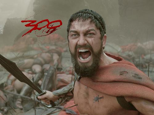 What is your profession? - As what Leonidas asked the 300 spartans. I want to ask you what is your profession?