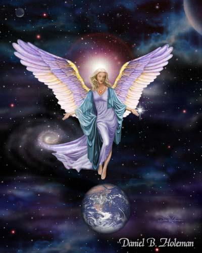 indriel angel lightworker  - indriel who helps us shine from the inside out