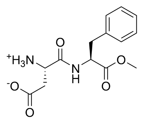 Aspartame - www.upload.wikemedia.org 695 x 599 -21k