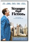 stranger than fiction - Stranger Than Fiction