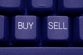Online Trading - Online trading is the easiest way to trade and invest your money. With the internet technology, people don't need to make phone call or waste their time in the broker offices. They only need a laptop and internet connection to do their online trading and make some money.