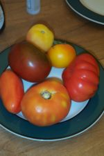 tomatoes - i want some too
