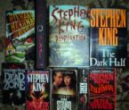 Stephen King - Twisted Mind or Not?