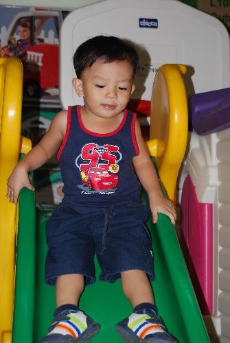 Playground - Daycare