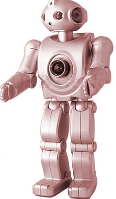 Robot - A picture of robot