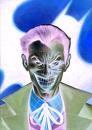 The Joker - Batmans Archenemy