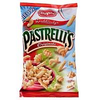 Pastrelli originale - My favourite crisps in the whole wide world!