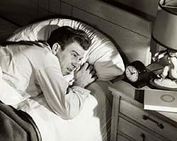 INsomniac - sleeplessness