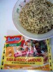 instant noodle - Instant noodle: harmful?