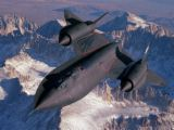 BlackBird - The fastest aircraft