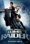 Tomb Raider - My favorite Angelina Jolie Film...