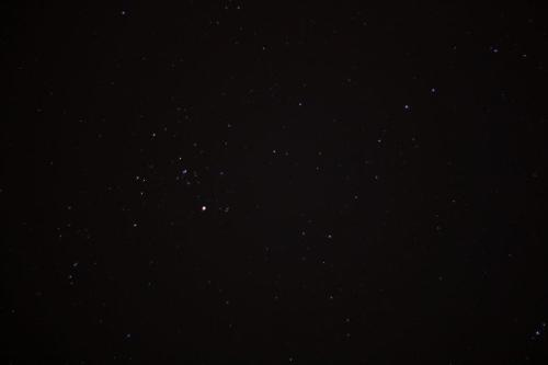 Hyades - Hyades is an open star cluster located in the constellation Taurus. It's brightest stars are accompanied by Aldebaran, the alpha star of Taurus.