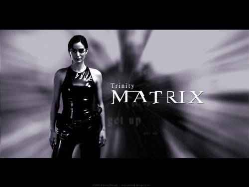 the matrix - it is supposed to be one of the best.