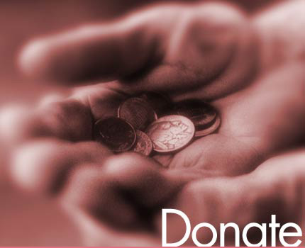 make donation - donate points