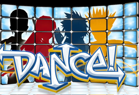 Dance online - Dance online Icon