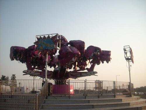fair ride - Fair ride