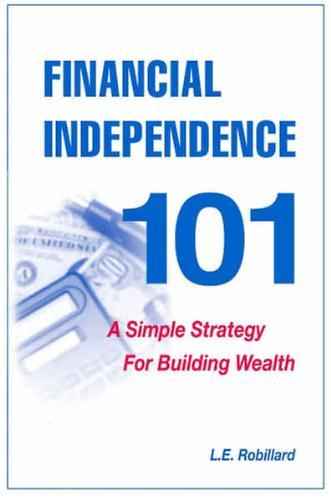 Financial Independence  - Financial Independence as a Goal