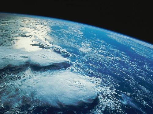 earth - See pur beautiful mother earth..