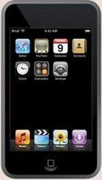 iPhone - Apple's PDA phone that is taking the world by storm!