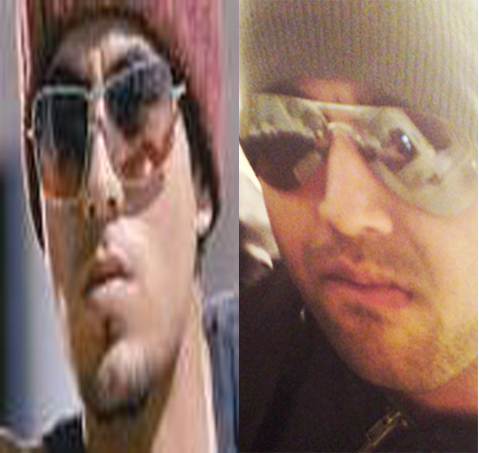 Enrique or me.. - Who is looking more good Enrique or shankk..please let me know...THNKS..