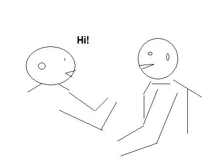 Good - Conversation