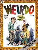 Are you a weirdo or do you know somebody who's a w - Are you a weirdo or do you know somebody who's a weirdo?