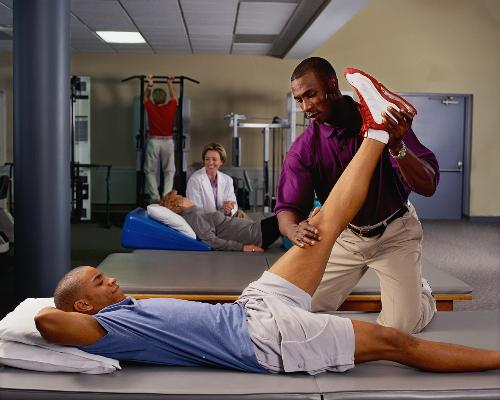 Physical Therapy... - Physical Therapy...