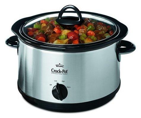 crock pot - Crock pot picture