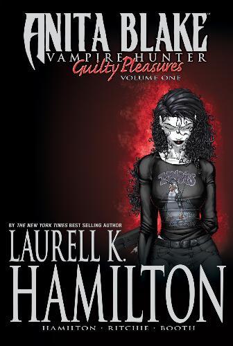 Anita Blake: Vampire Hunter - Anita Blake: Vampire Hunter clip art