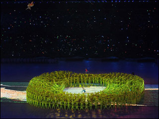 Beijing olympice - From Beijing olympic