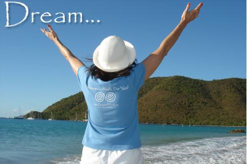 dream - i am dreaming holiday for a long time