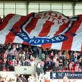 Stoke City Football Club new in the Premier League - Defeated but scored as many goals as mighty Man U!