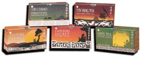 tea - teas