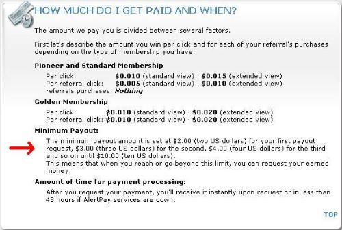 neobux - Neobux payments