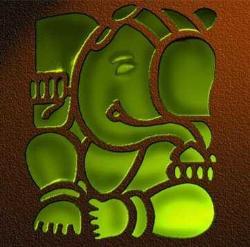 God Ganesha - I love the God Ganesha