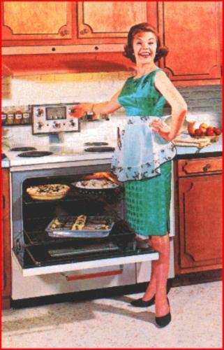 '50's Woman... - '50's Woman...