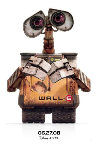 walle - robot