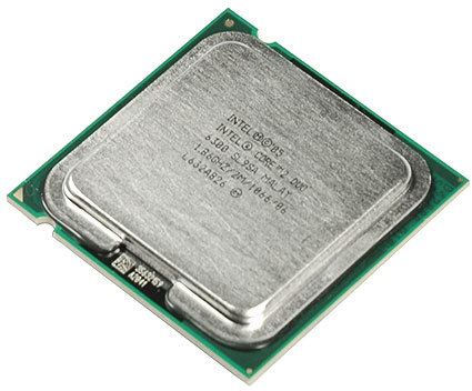 processor - amd or core2duo
