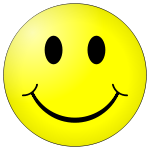 A smiley for you. :D - Just a classic example of a emoticon.