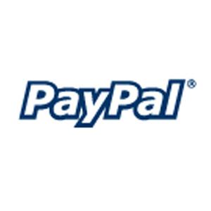 Paypal - Paypal Logo