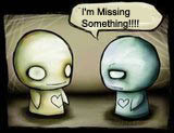 Missing... - Missing...