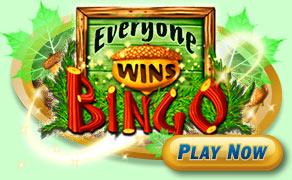 bingo - pogo.coms everyone wins bingo
