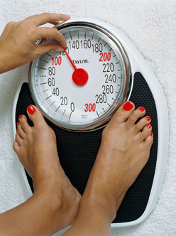 cut calories to lose weight - lose weight