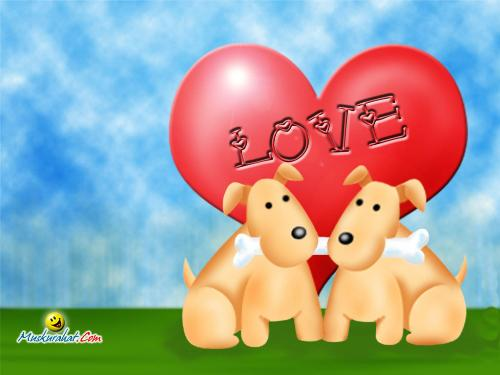 Love....... - Love......