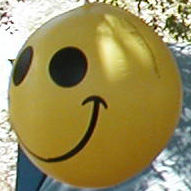 happy face - im happy now...