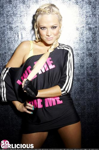 girlicious nichole cordova - born in texas nichole cordova was susan antons 1st pick for the her new girl group Girlicious