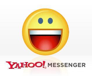 Trimite site-ul prietenilor tai de pe Yahoo Messanger
