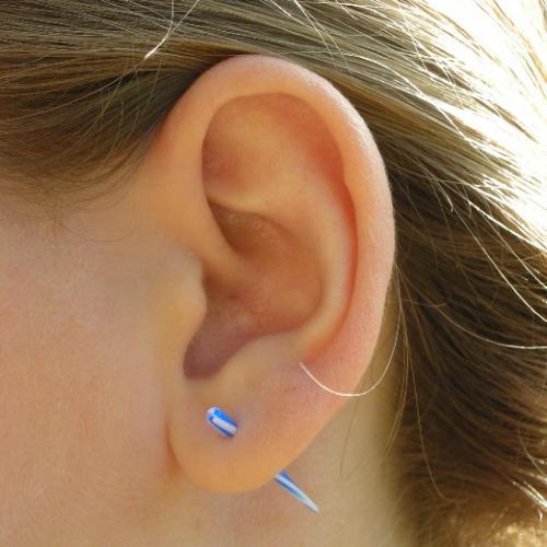 Tiwas Nggawe Gauges Ear Piercing